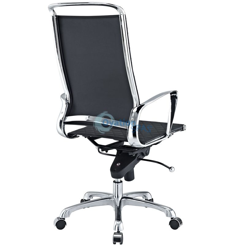 Customer Chair Nodway (Black)