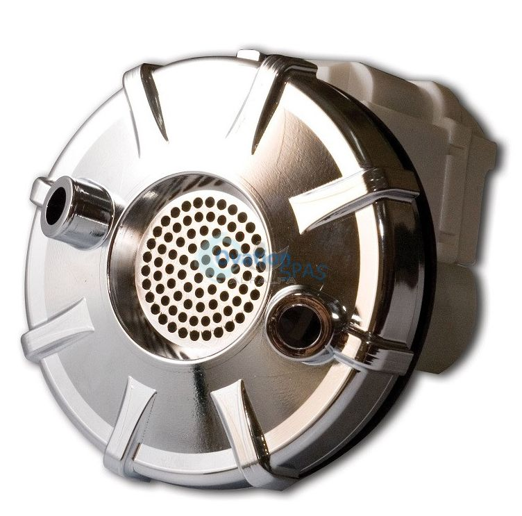 D29 Pipeless Jet Cover