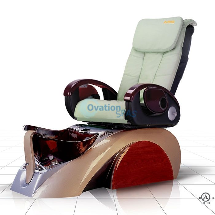 Holiday Sale - D5 Pedicure Spa Chair