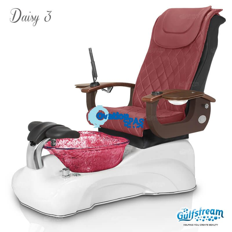 Free Nail Drill with Pedicure Chair D#1