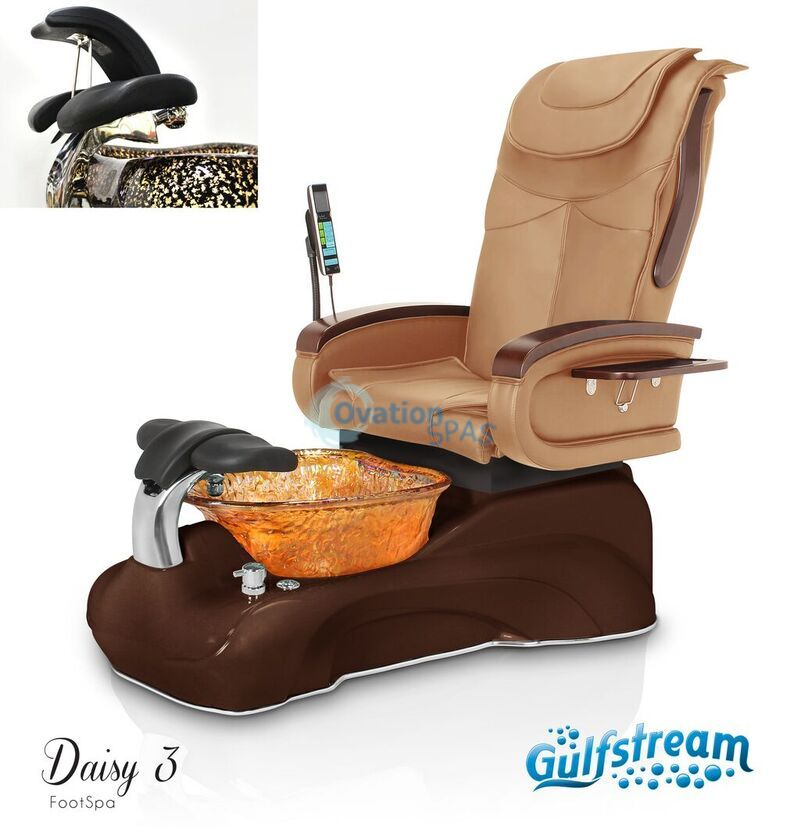 Clearance Showroon - Daisy 3 Pedicure Spa