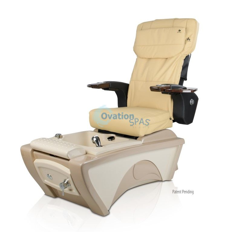 Davin 245 Pedi Spa Chair