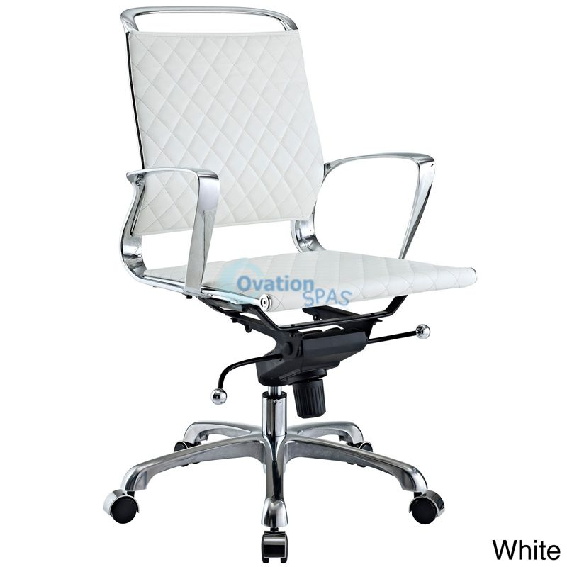 Employee Chair Nodway (White)