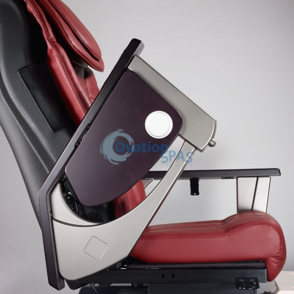 J&A Episode® LX Pedicure Spa Chair