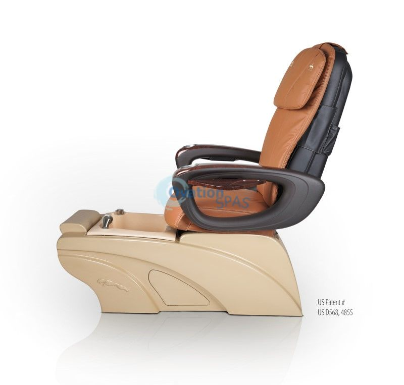 Yuna 045 Pedicure Chair