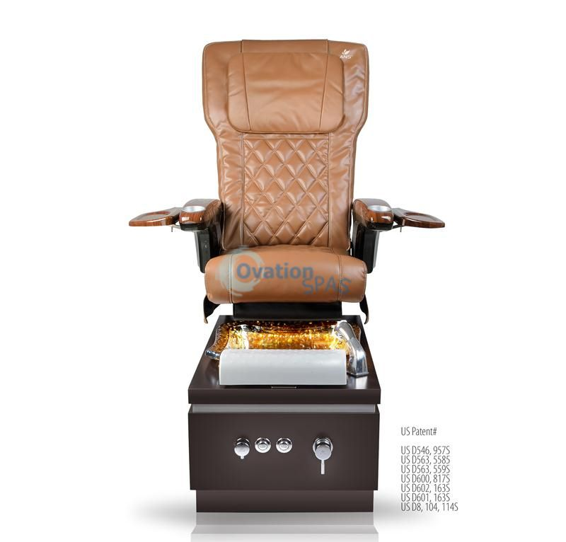 Katai SG Pedicure Spa Chair