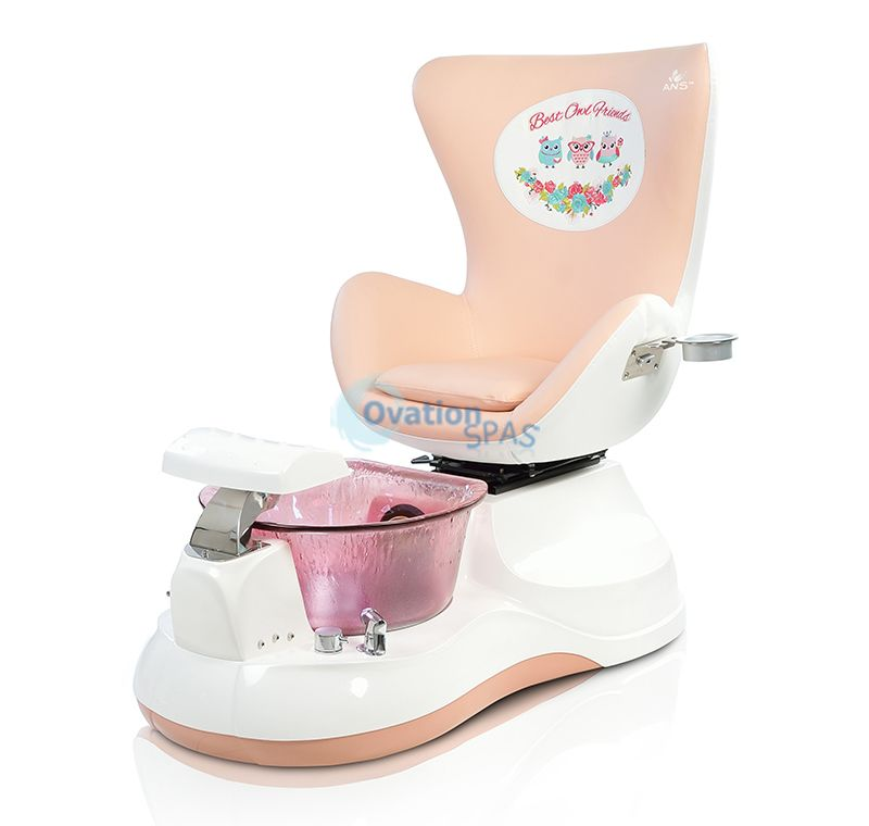 Newest Model Kid Pedicure Chair
