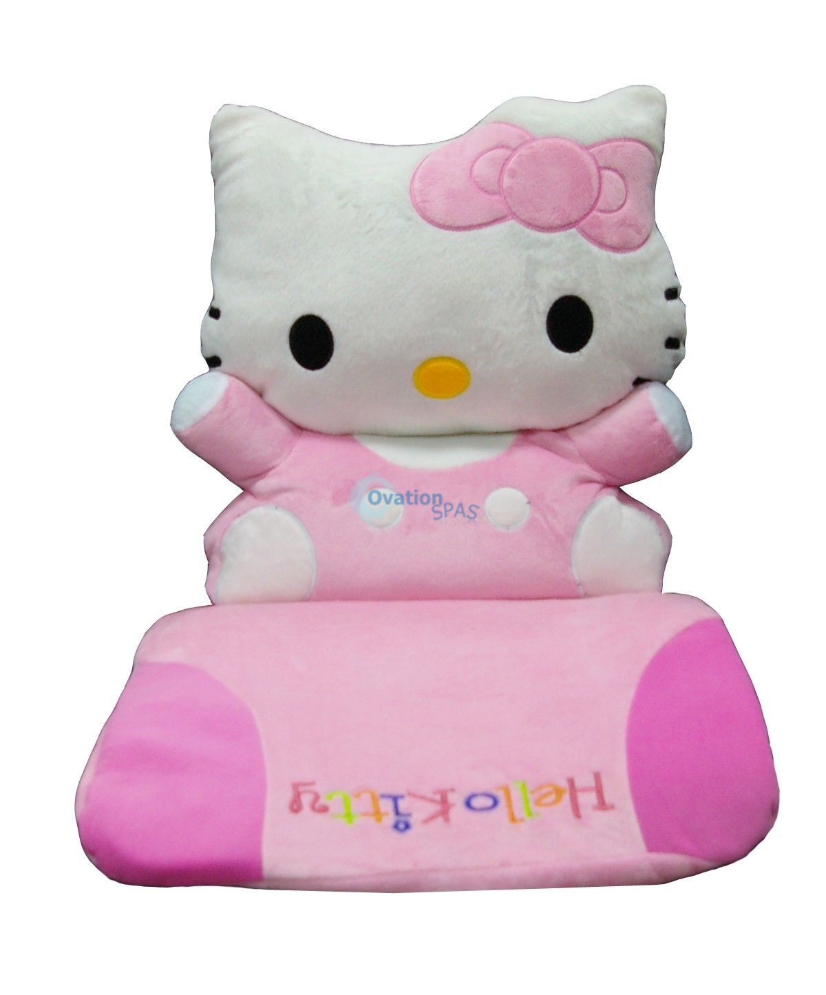 Hello Kitty Kid Pedicure Chair