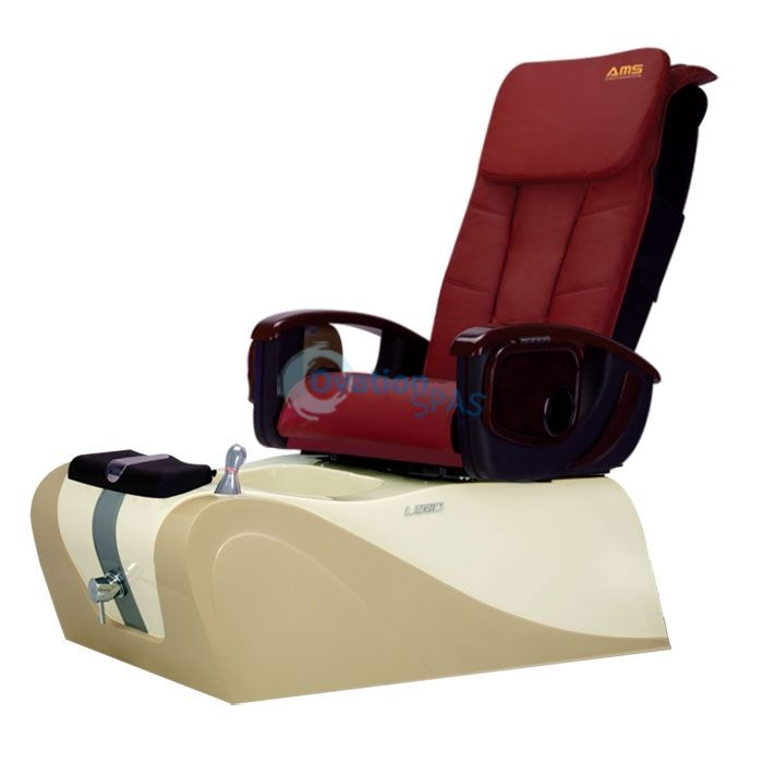 L280 Pedicure Spa Chair