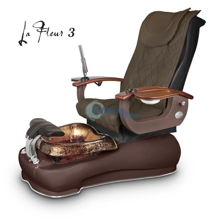 Ovation Spas Package #11