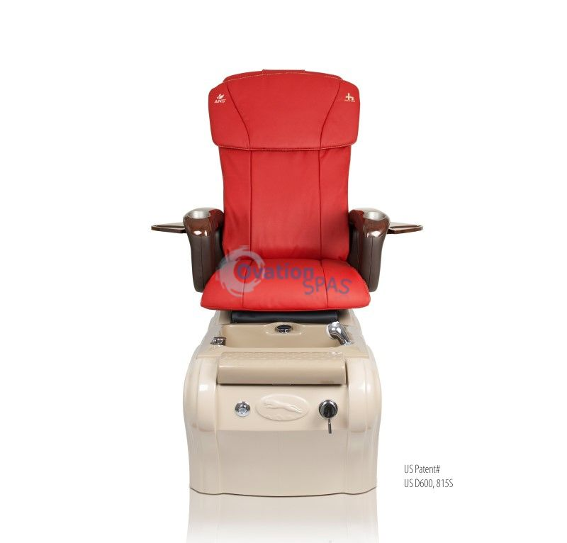 Panther 045 Pedicure Chair