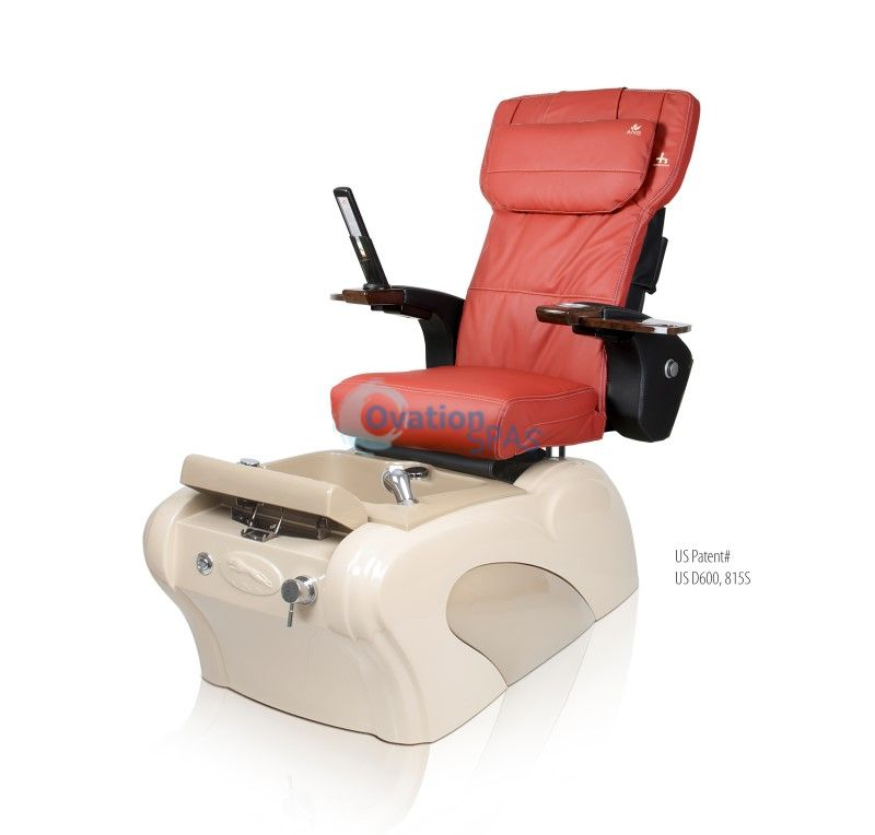 Panther 245 Pedicure Chair