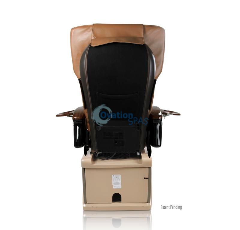 Pavin Pedicure Spa Chair