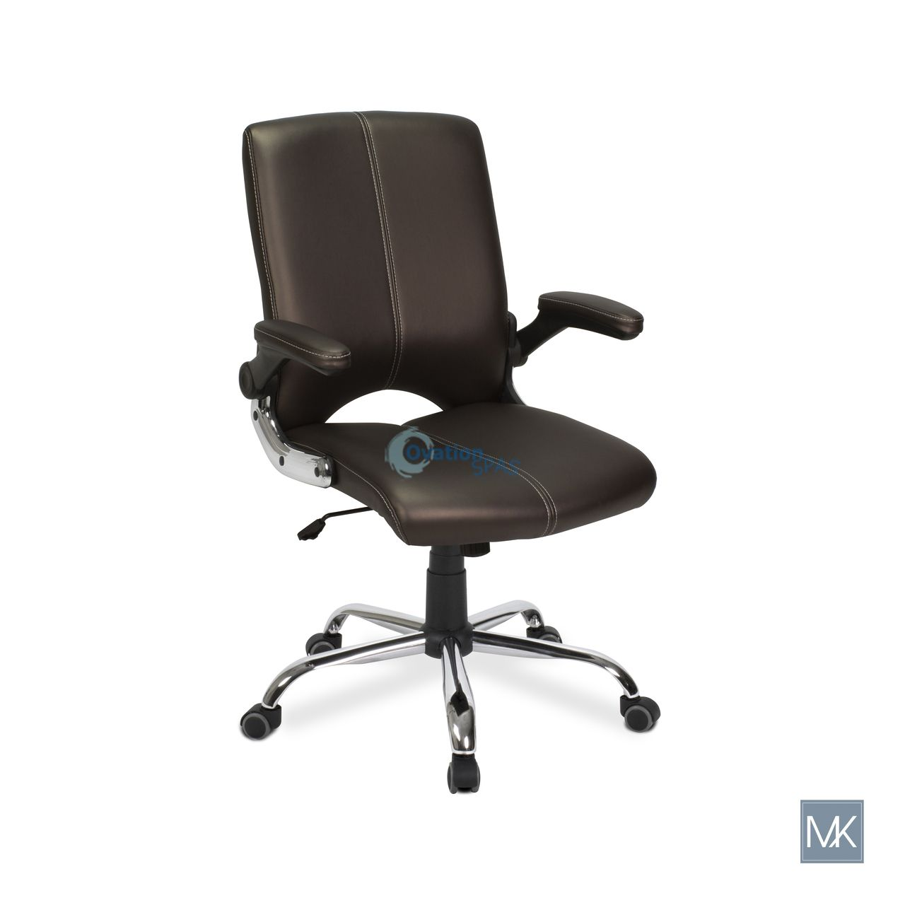 Versa Customer Chair (Coffee)