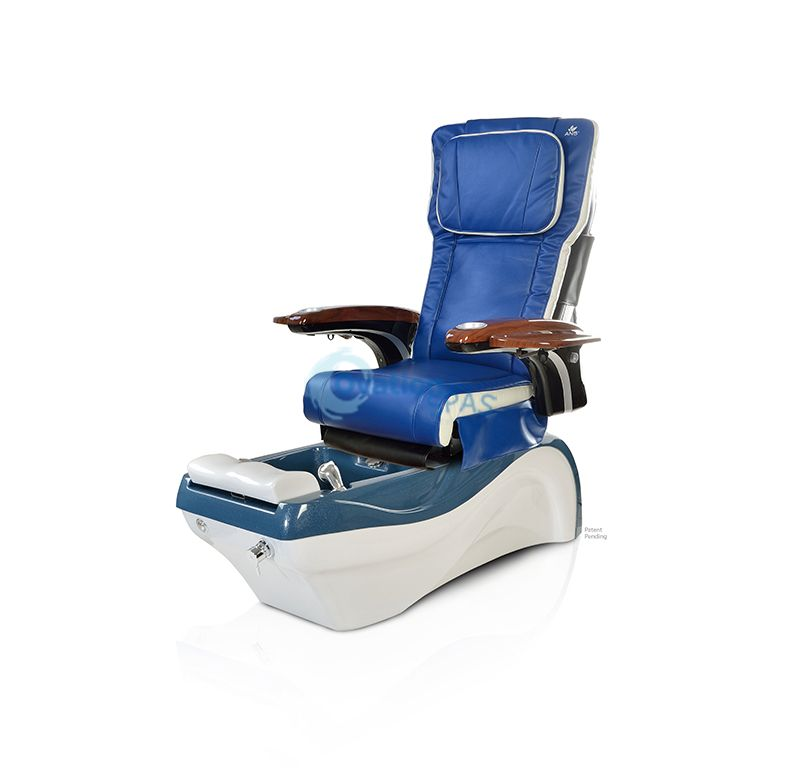 Waverly Pedicure Spa Chair