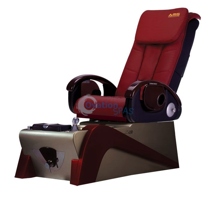 Z430 Pedicure Spa Chair