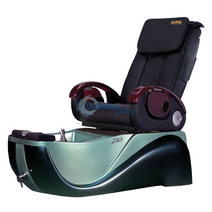 Z450 Pedicure Spa Chair