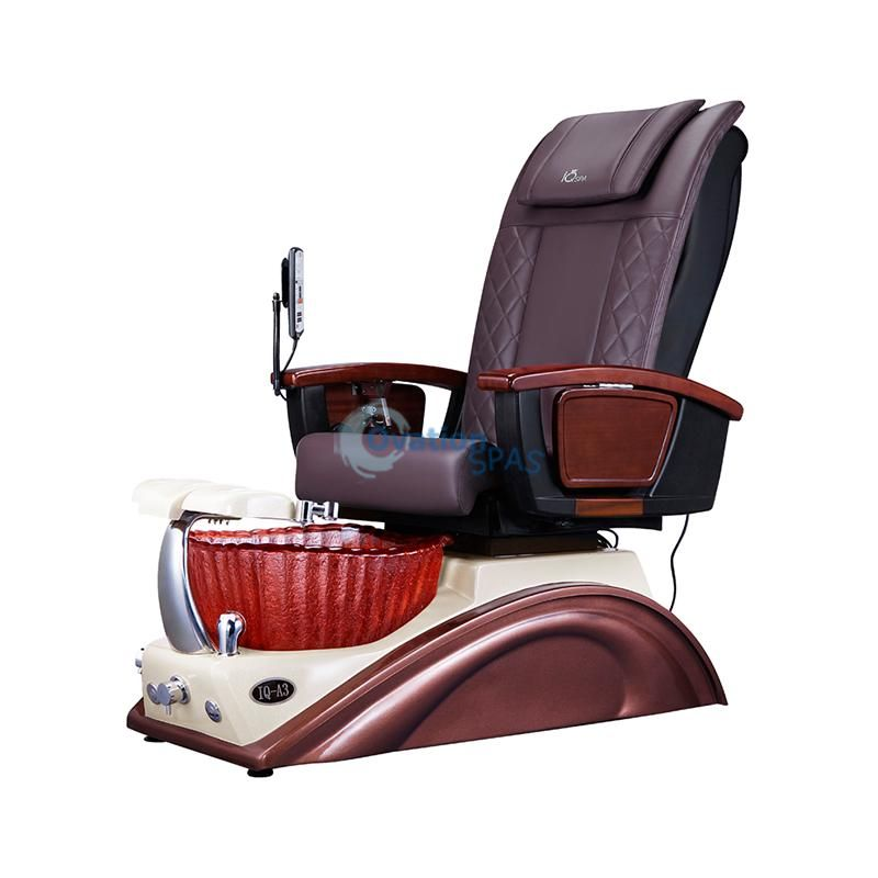 IQ A3 Spa Pedicure