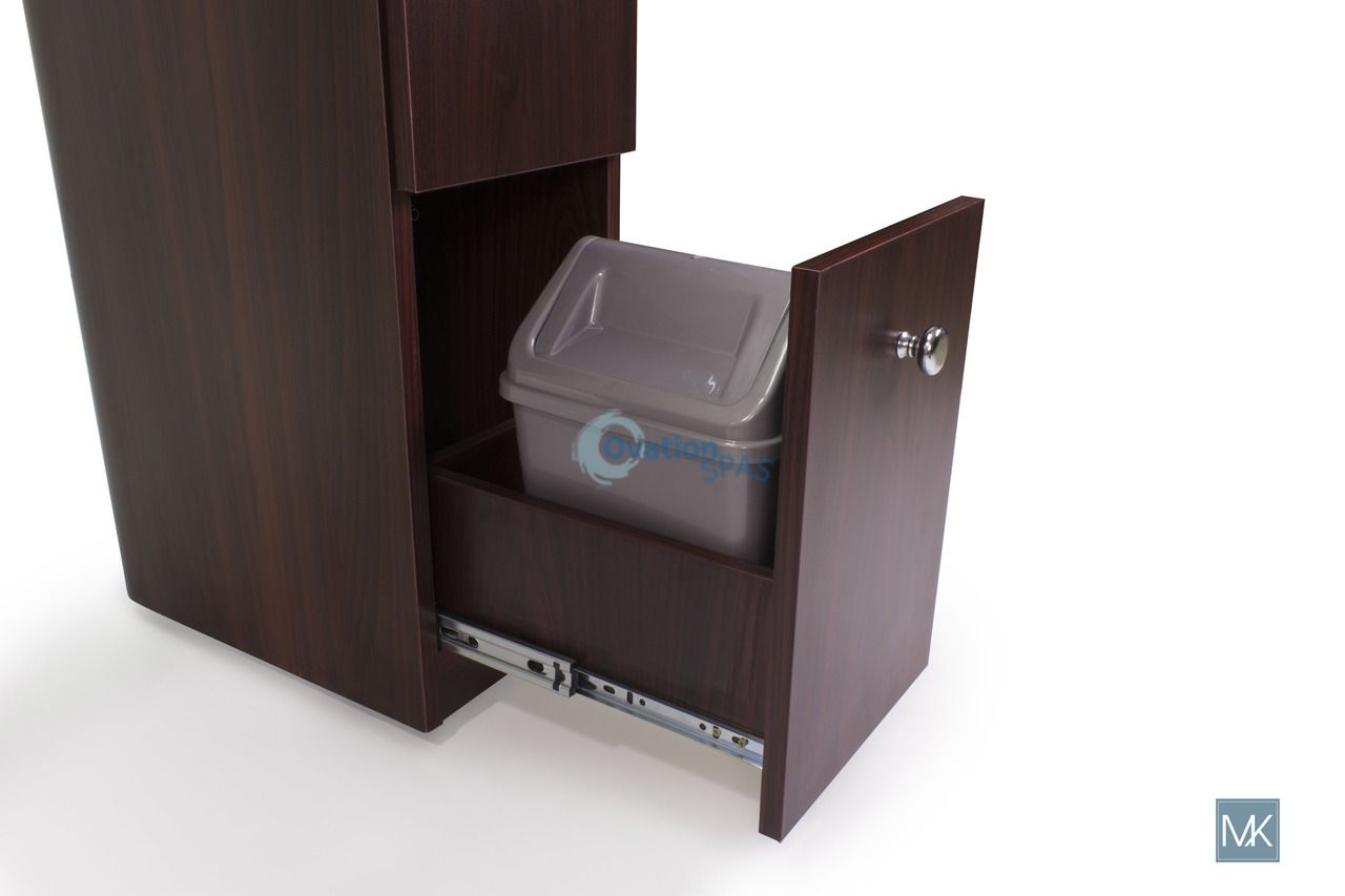 Avon Manicure Table UV with Vent