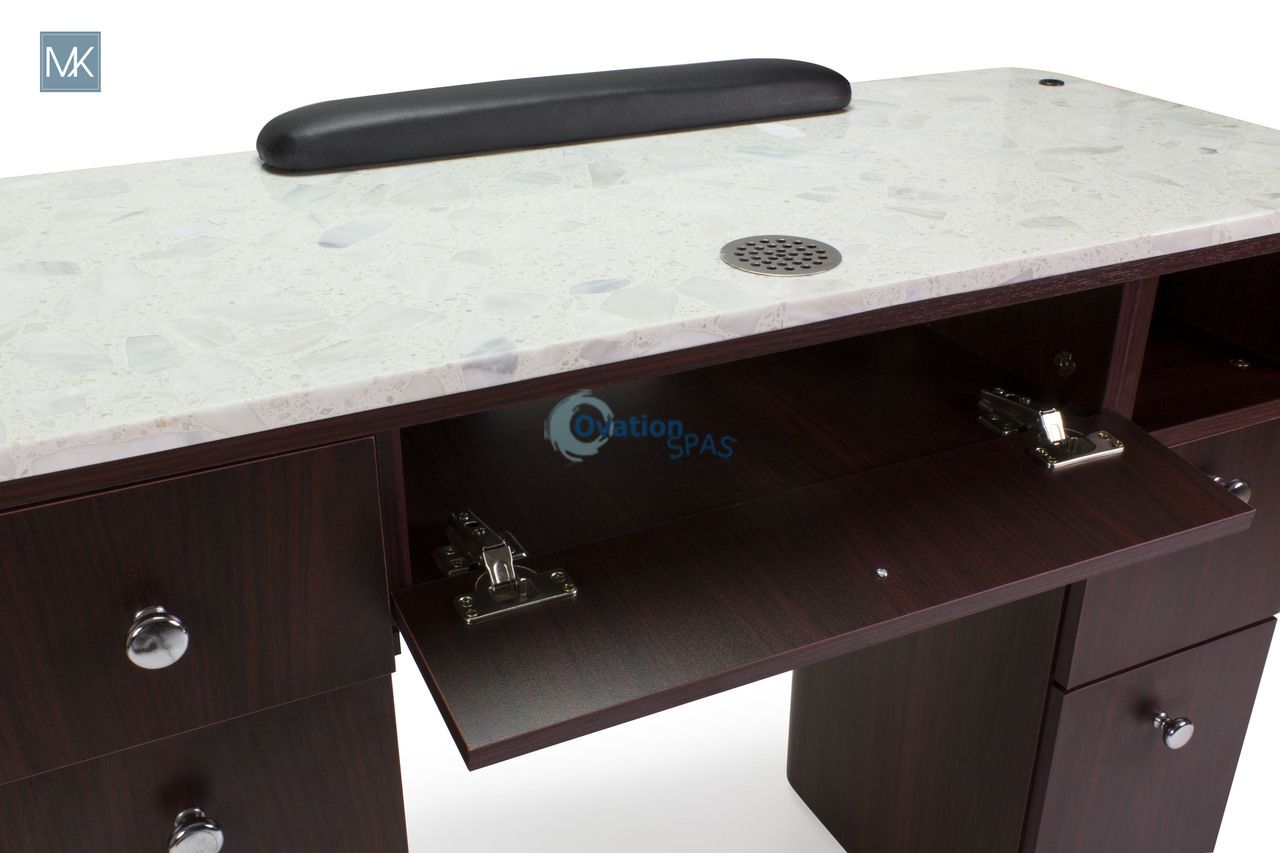 Vent Nail Table