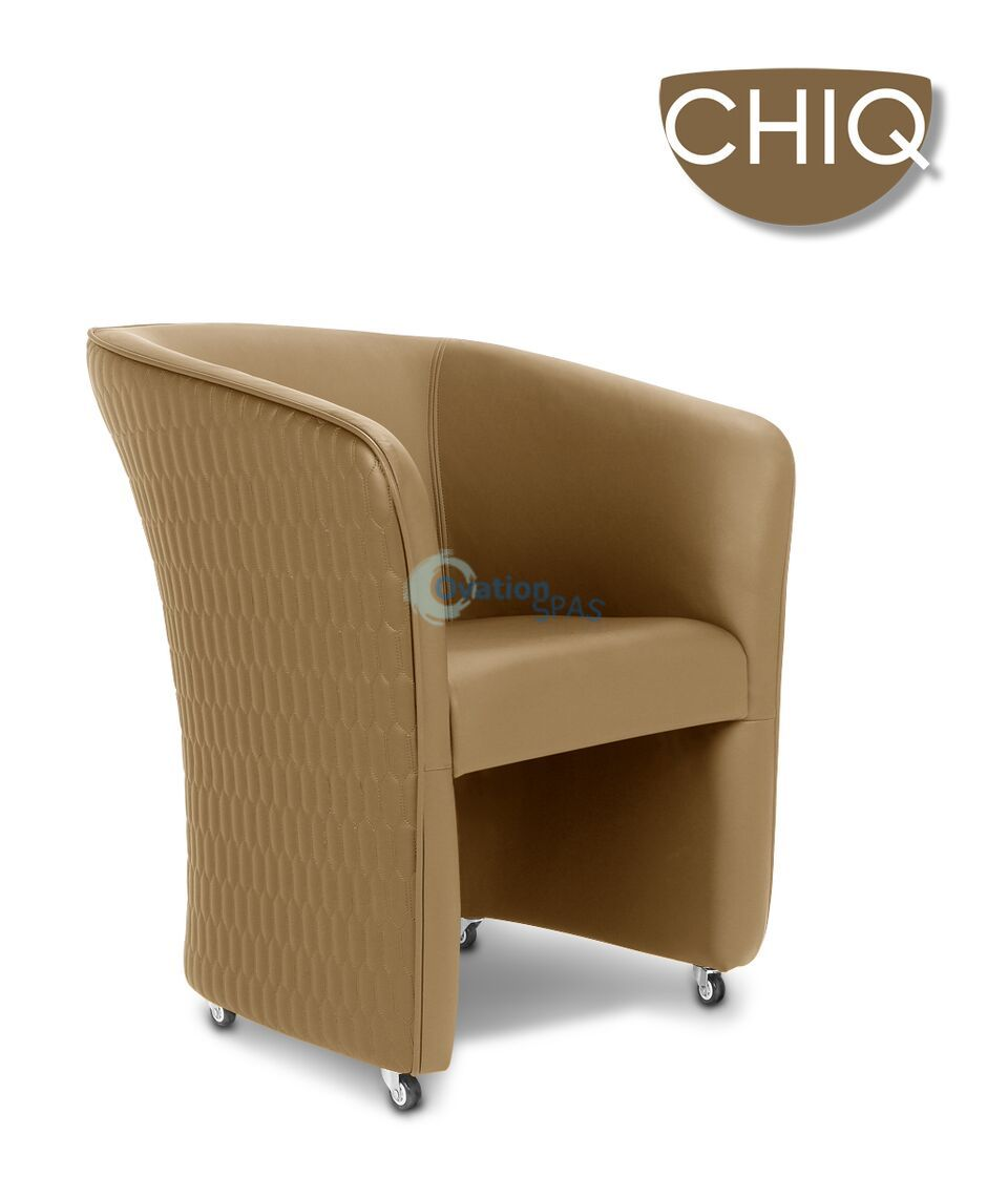 ChiQ Tube Customer Chair