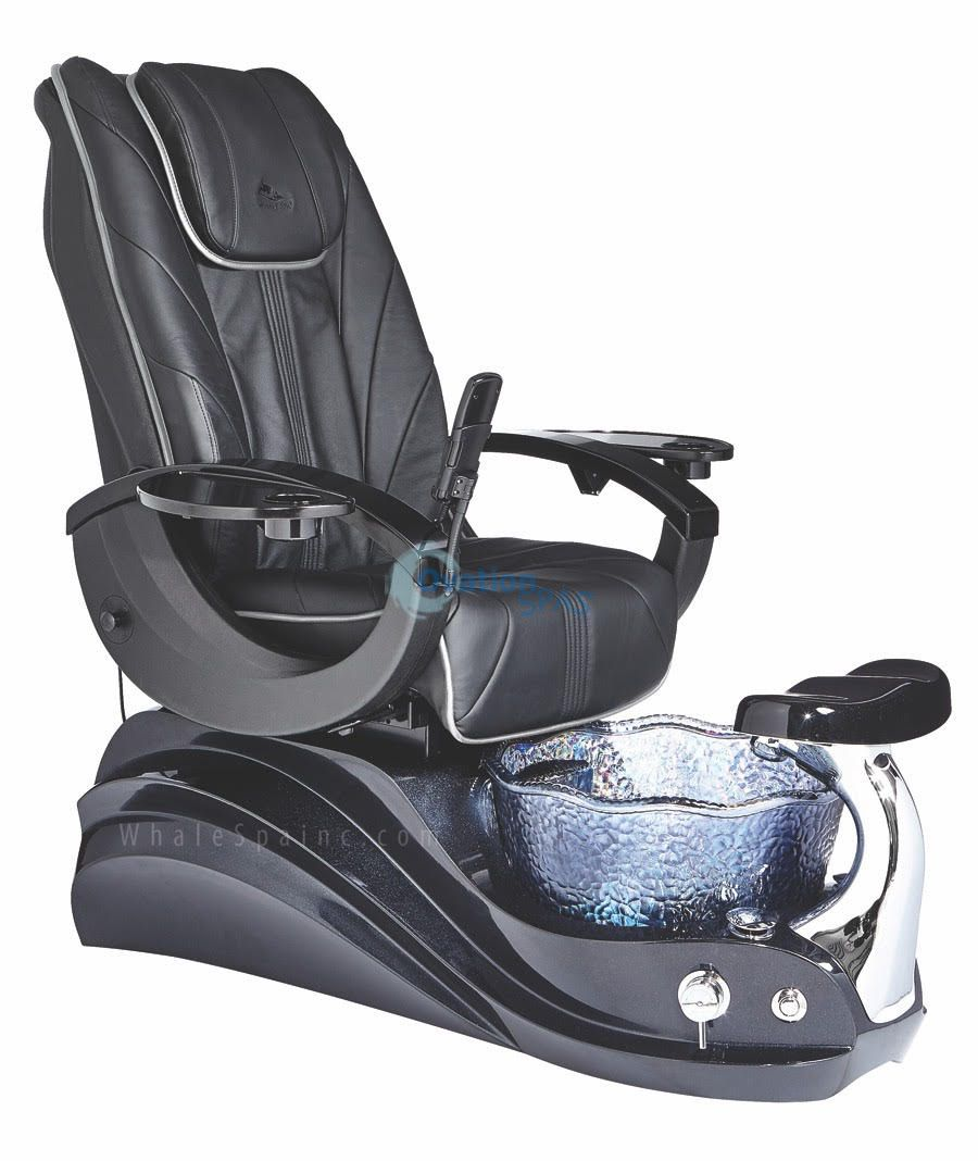 Crane Pedicure Spa Chair