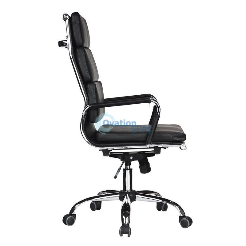 Customer Chair C008 (Black)