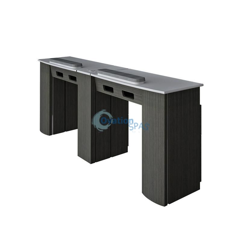 OS1 Nail Table Double Station / Bar