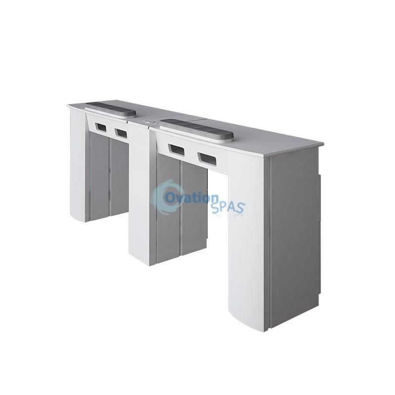 OS0 Nail Table Double Station / Bar