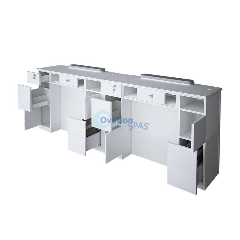 NS0 Nail Table / Bar (Package of 2 Station)