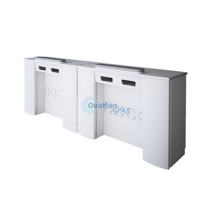 OS0 Nail Table / Bar (Package of 2 Station)