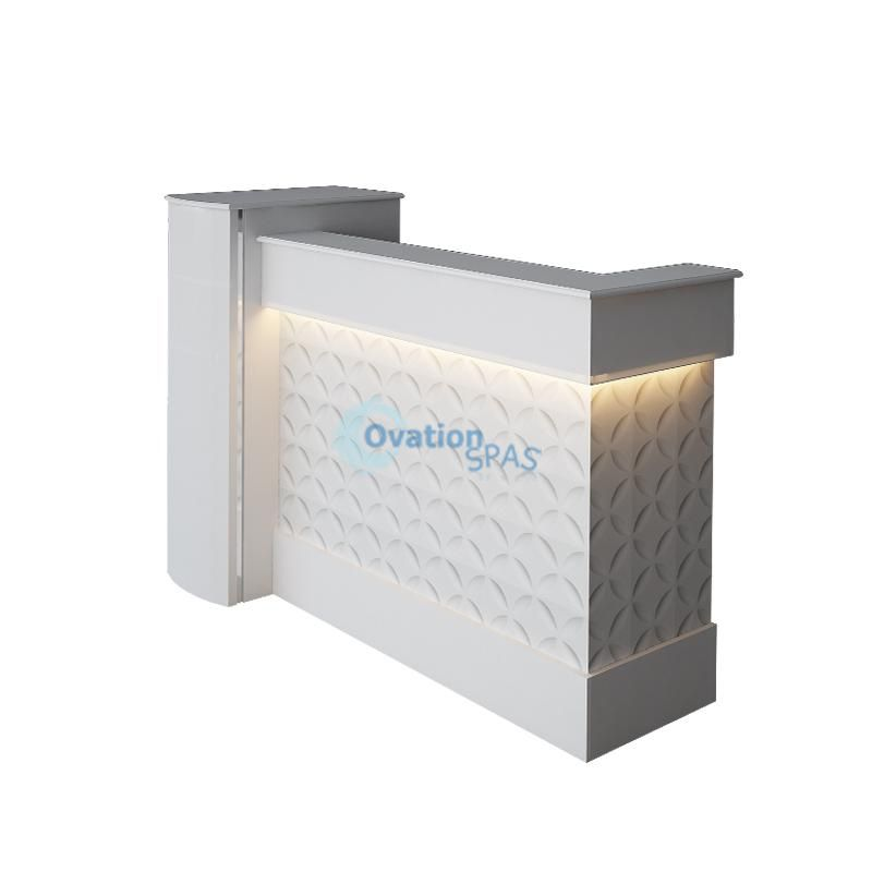 OS0 Reception Desk