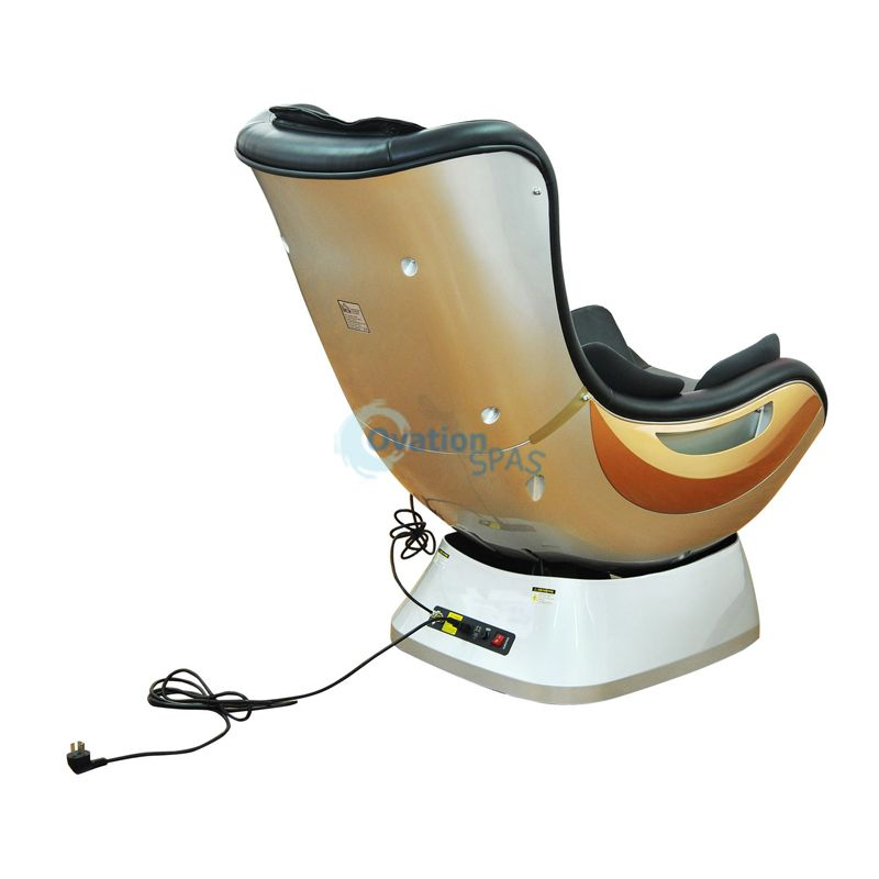 Ovation Zero-A with Portable Spa