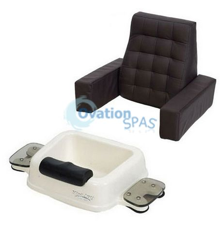 Mini Joy Kid Pedicure Chair Seat