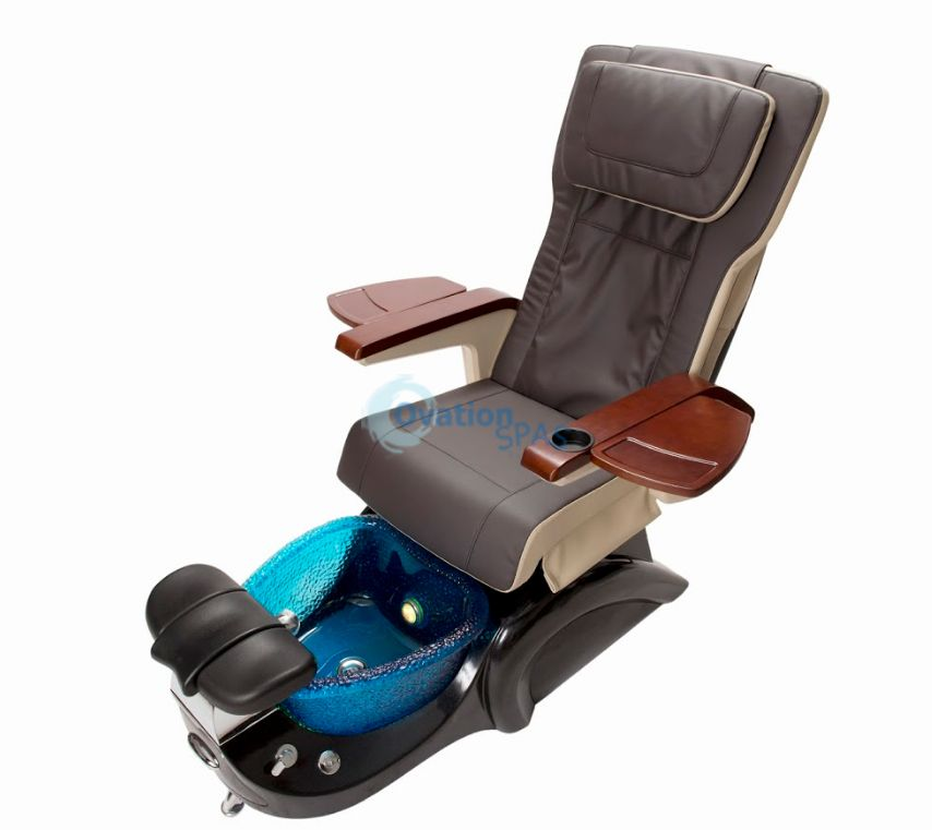 Pedicure Chair T-135SCB
