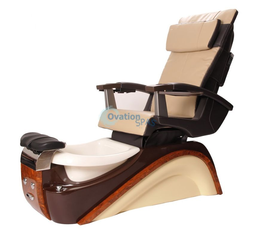 Pedicure Chair T812