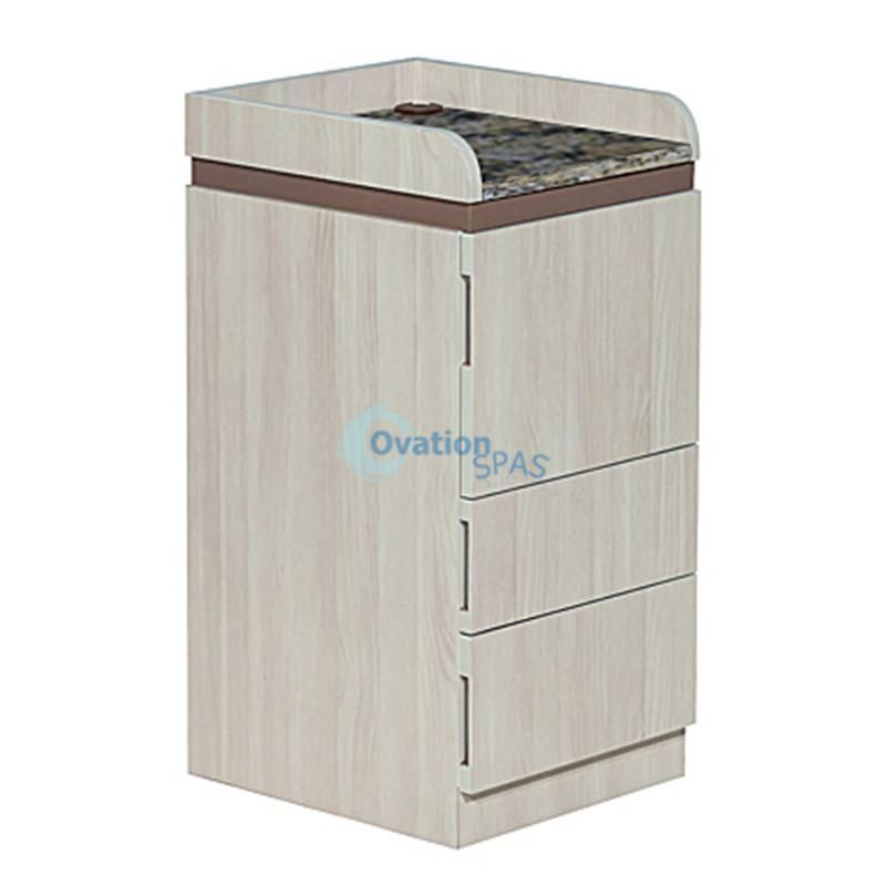 OS2 Waxing Cabinet