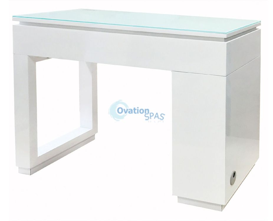 Valentino Lux Day Spa Manicure Table