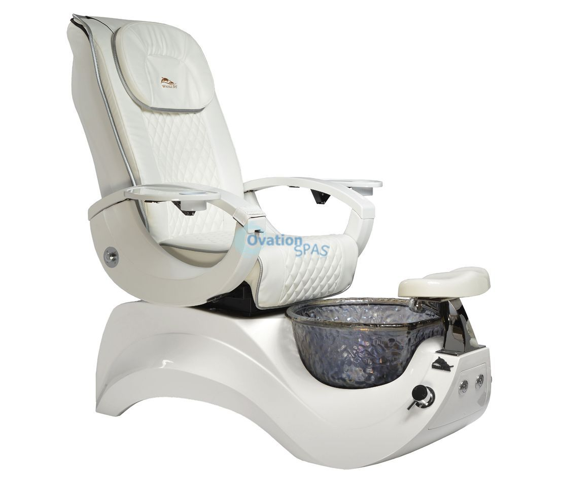 Valentino Pedicure Chair Package