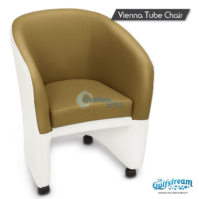 Vienna Tube Customer Chair