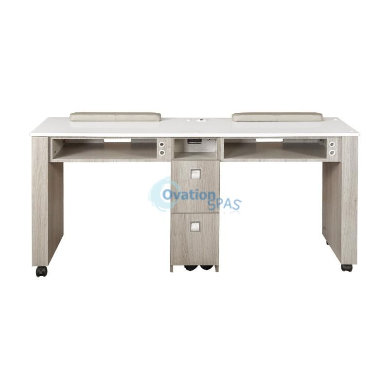 OS4 Nail Table Double Space Saver
