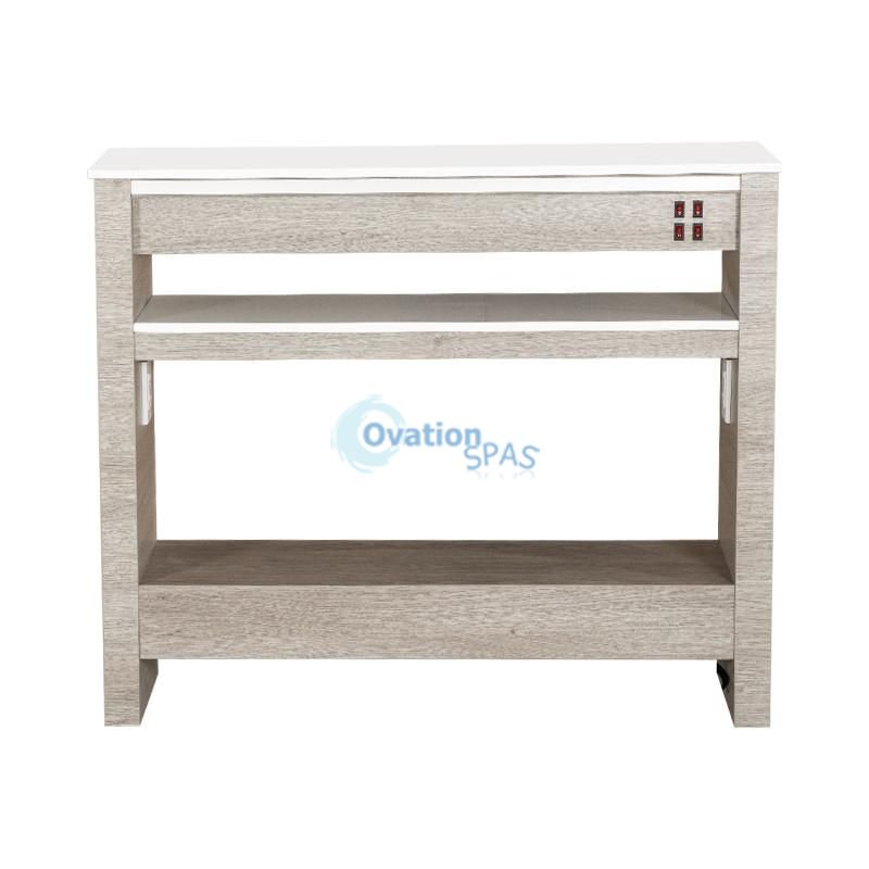 OS4 Nail Dryer Station 4x4