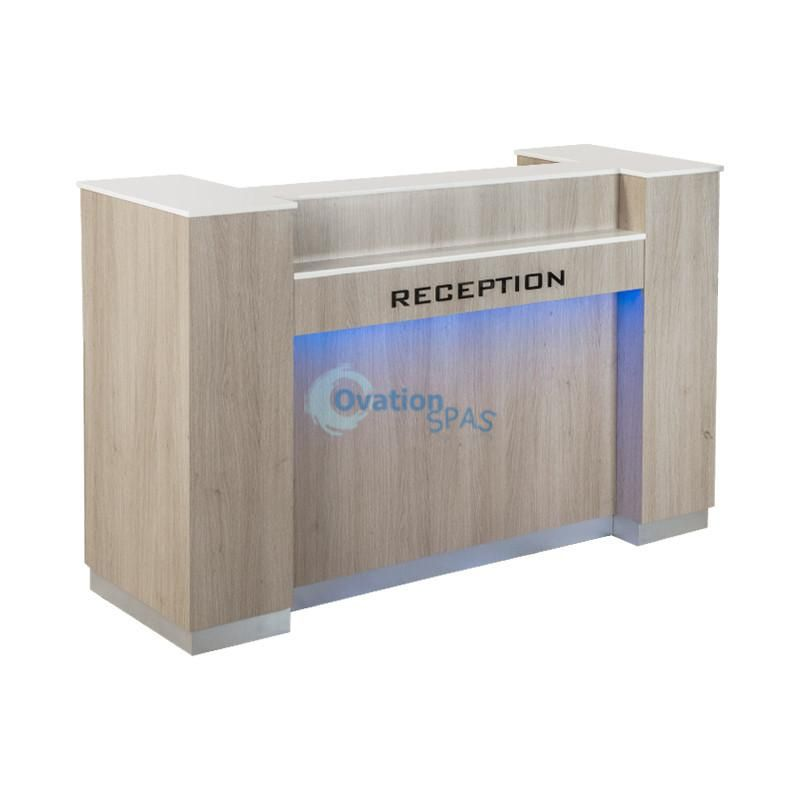 OS4 Reception Desk #1
