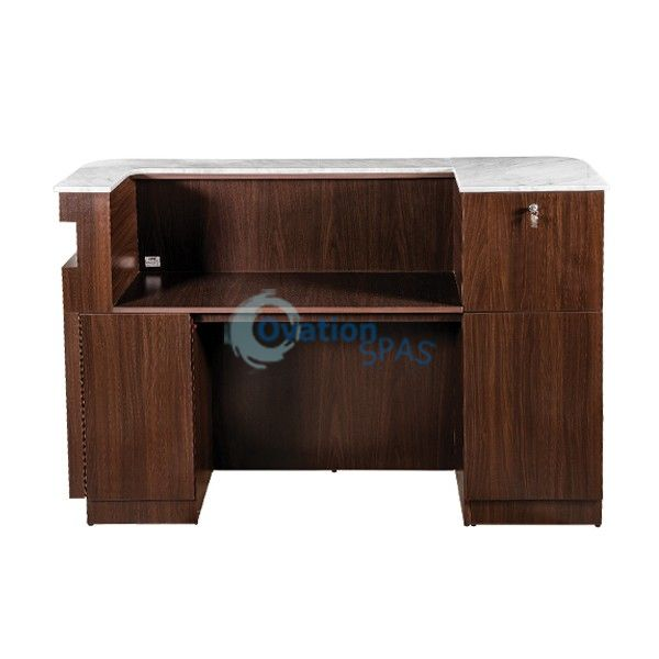 OS3 Reception Desk 68""