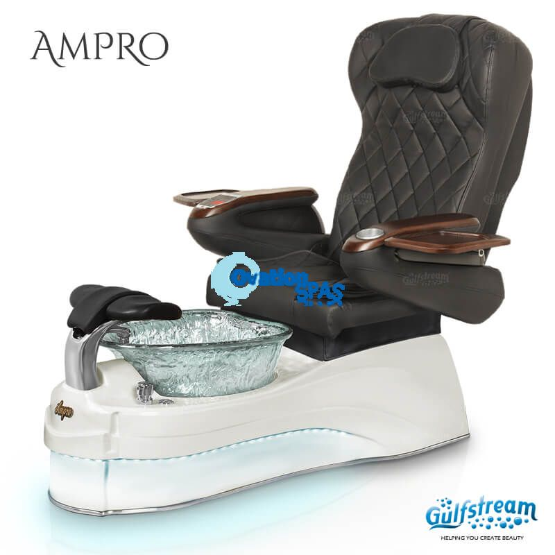 Holiday Sale - Ampro LED Pedicure Spa Chair