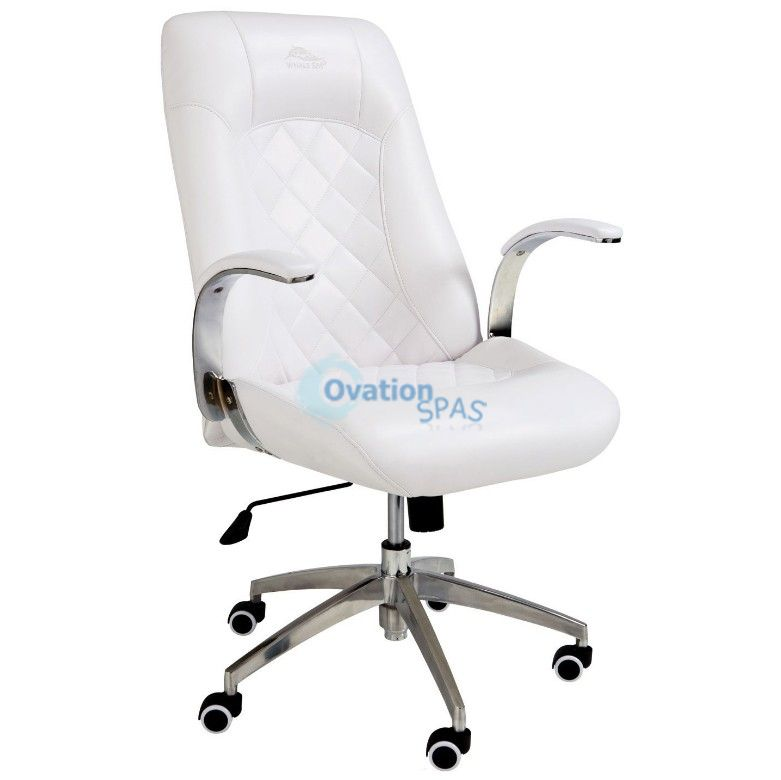 Customer Chair 3209 - White