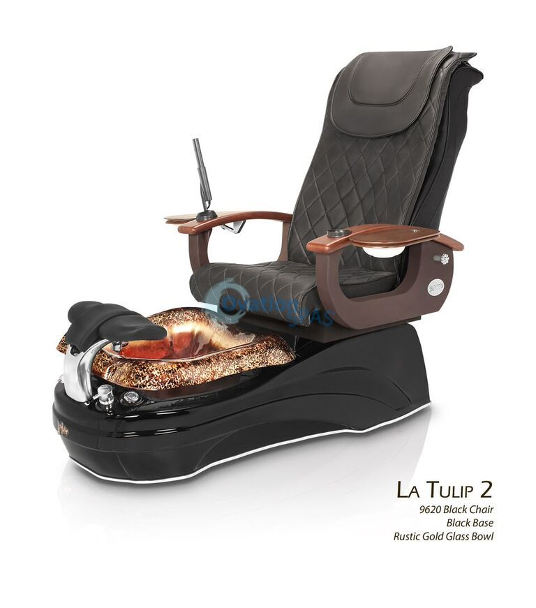 GS La Tulip 2 Air Vent Pedicure Spa Chair