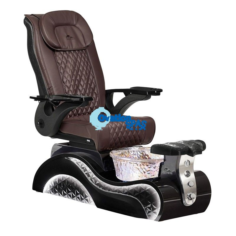 Air Ventilation - Lucent Pedicure Spa Chair