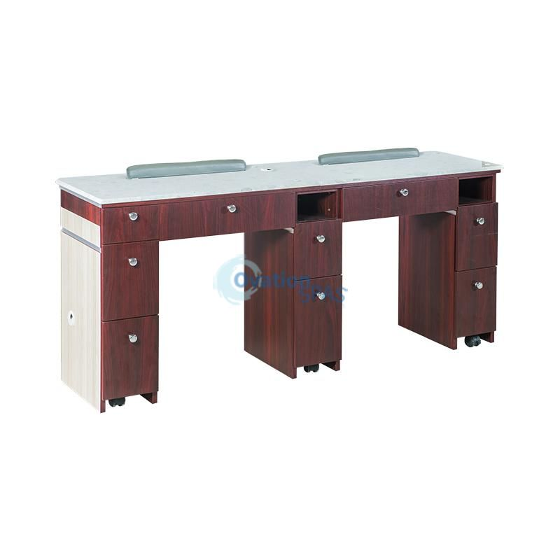 IQ 90 Nail Station Double 69""
