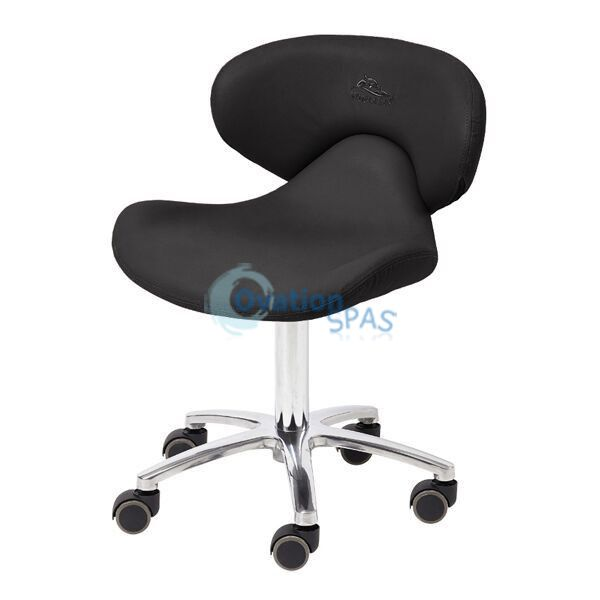 Employee Chair SC1001 - Black